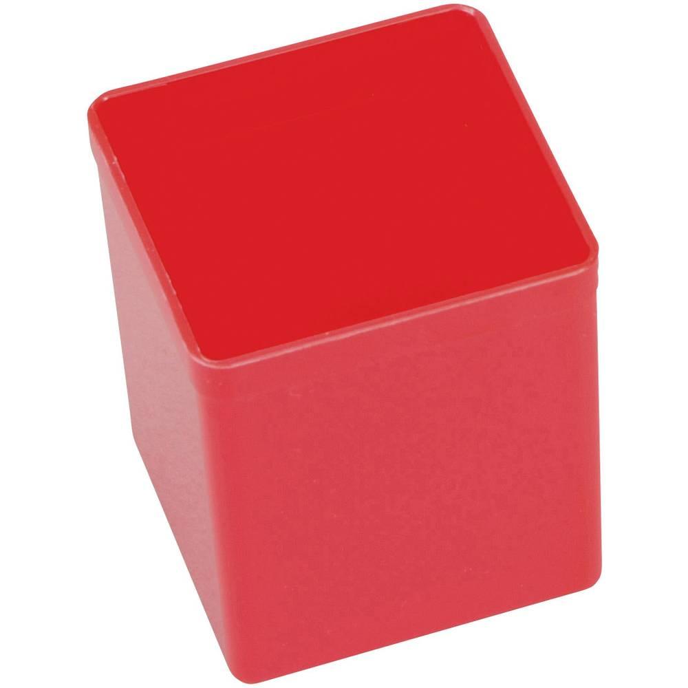 Vložek za sortirni kovček (D x Š x V) 54 x 54 x 63 mm Allit 456305