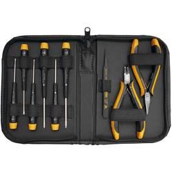 Set alata za kućne majstore 9-dijelni set Bernstein CARAT C 2252