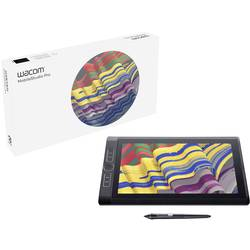 USB-Grafiktablet Wacom MobileStudio Pro 13 256GB Svart