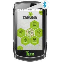 Outdoor navigacija Boot, za na kolo, smučanje, Geocaching Teasi One eXtend Europa Bluetooth®, GPS, zaščitena pred škropljenj