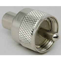 UHF-adapter UHF-utikač - cinch utičnica TRU Components 1 kom.
