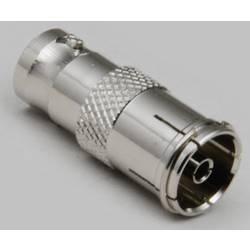 BNC-adapter BNC-utičnica - koaksijalna utičnica TRU Components 1 kom.
