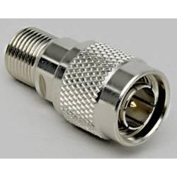 TNC-adapter TNC-utikač - F-utičnica TRU Components 1 kom.