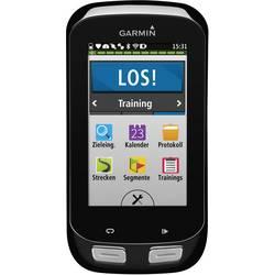 Garmin Edge 1000 Outdoor Navi Cykler Europa GLONASS, GPS, Stænkvandsbeskyttet, Bluetooth®