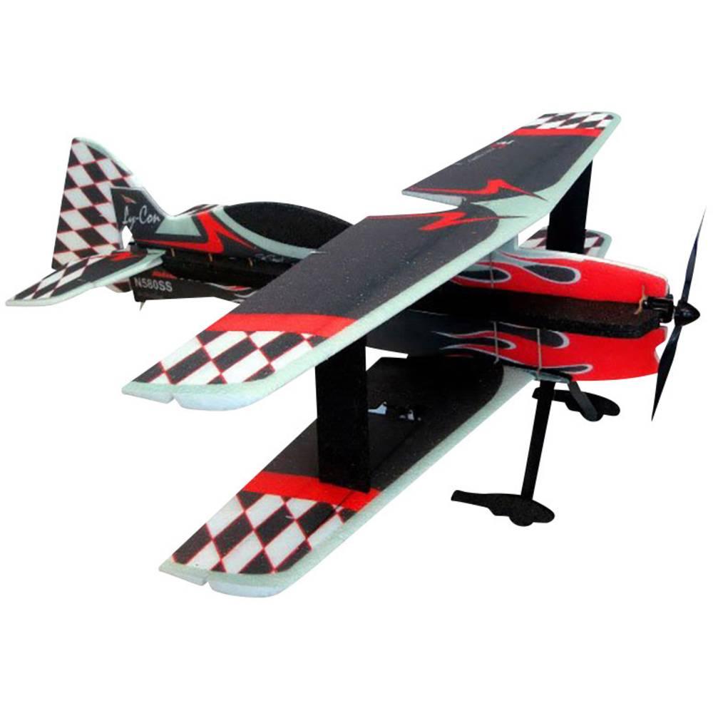 RC Factory Revo P3 Combo RC Model motornega letala Komplet za sestavljanje 940 mm