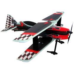 RC Factory Revo P3 rc model motornega letala komplet za sestavljanje 940 mm