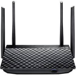 Asus RT-AC58U WLAN ruter 2.4 GHz, 5 GHz 1.3 Mbit/s