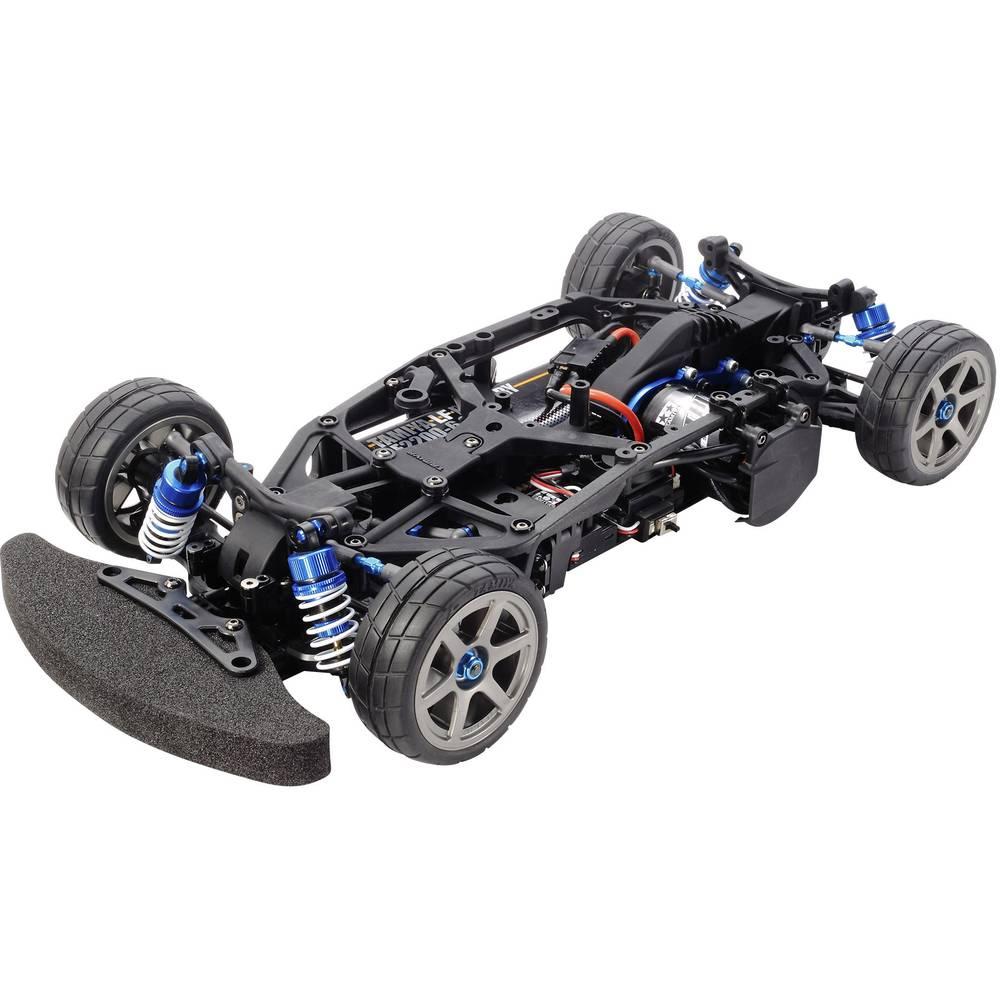 Tamiya TA07 Pro Chassis 1:10 RC Modeli avtomobilov Elektro Cestni model Pogon na vsa kolesa (4WD) Komplet za sestavljanje