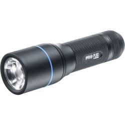 Walther 3.7084 LED Žepna svetilka Ročni pašček, S tokom Baterijsko 535 lm 13 h 161 g