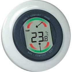Techno Line WS 9412 termo/higrometer bela