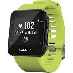 Športna ura Garmin Forerunner 35 Bluetooth barva limete