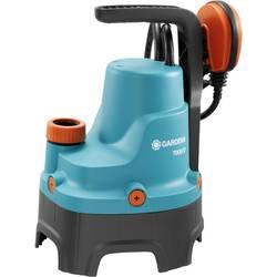 GARDENA 01665-20 potopna drenažna pumpa 7000 l/h 5 m