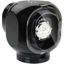 Klockuppdragare kantig 1 klocka Eurochron