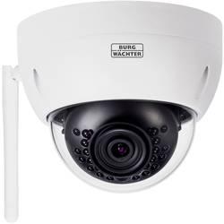 LAN, WLAN IP kamera 2048 x 1536 piksela 2,8 mm Burg Wächter 39050