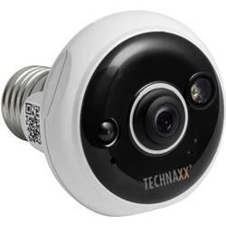 WiFi IP Övervakningskamera Technaxx TX-58 1920 x 1080 pix