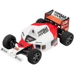 RC-modelbil 1:32 HPI Racing Formula Q32 Brushed Elektronik Vejmodel 2WD RtR 2,4 GHz