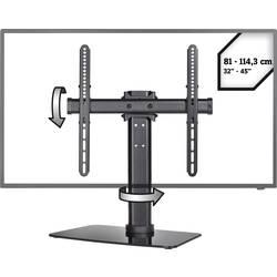 Stojalo za TV 81,3 cm (32) - 114,3 cm (45) nagibno, vrtljivo SpeaKa Professional SP-TT-04