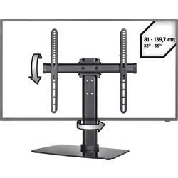 Stojalo za TV 81,3 cm (32) - 139,7 cm (55) nagibno, vrtljivo SpeaKa Professional SP-TT-05
