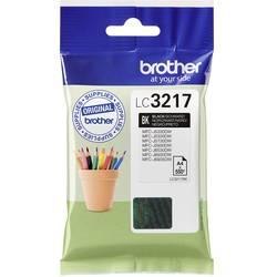 Brother črnilo LC-3217BK Original črne barve LC3217BK