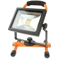 LED Arbejdslys via strømdrift, Batteridrevet SILA 306000 10 W, 20 W