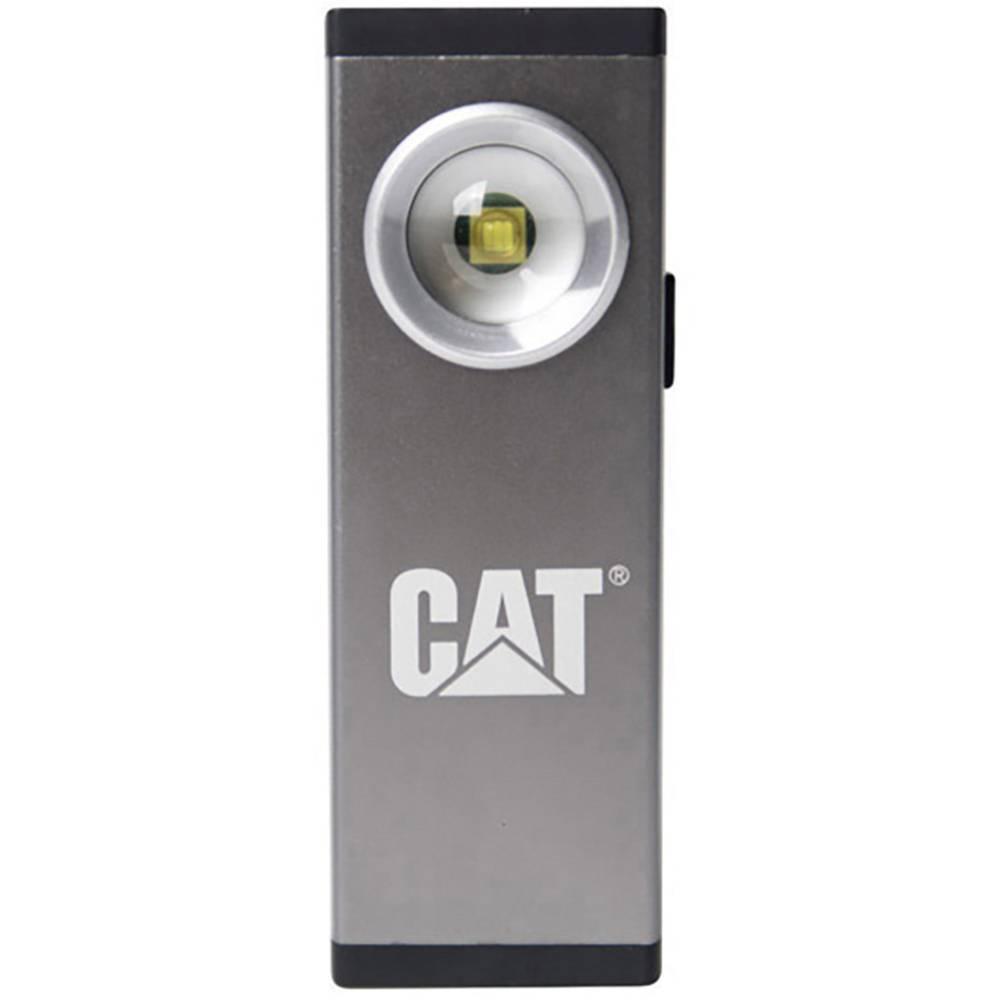 CAT ručna svjetiljka CT5115 srebrna CT5115