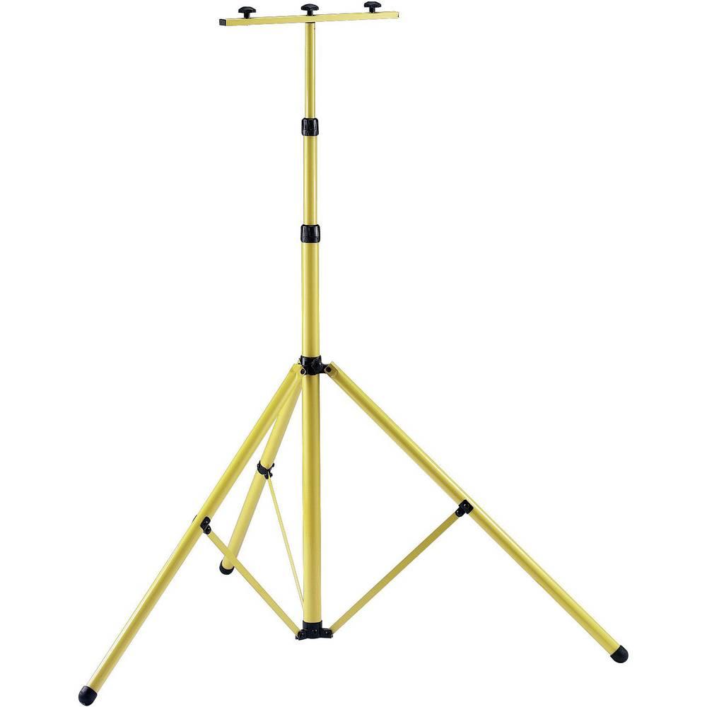 Brennenstuhl gradbeno stojalo Brobusta ST 300 1170310, teleskopsko, rumeno