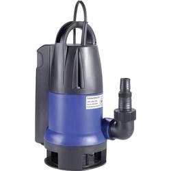 Potopna pumpa za šahtove Renkforce 1526585 8000 l/h 5 m