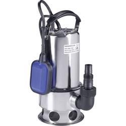 230 V Smutsvattenpump dränkbar Renkforce 15500 l/h 10.5 m