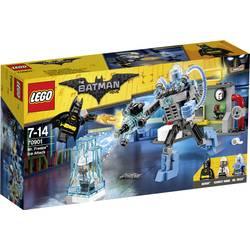 The LEGO® BATMAN MOVIE 70901 Antal bitar 201