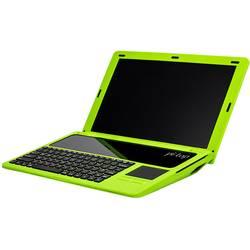 Raspberry Pi® Notebook RB-Pitop-GR Grön