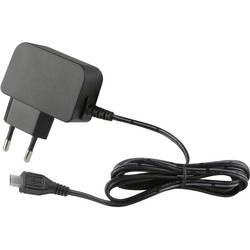 HN Power HNP06-MICROUSBL6 HNP06-MICROUSBL6 USB napajalnik Vtičnica Izhodni tok maks. 1500 mA 1 x Micro USB Stabiliziran