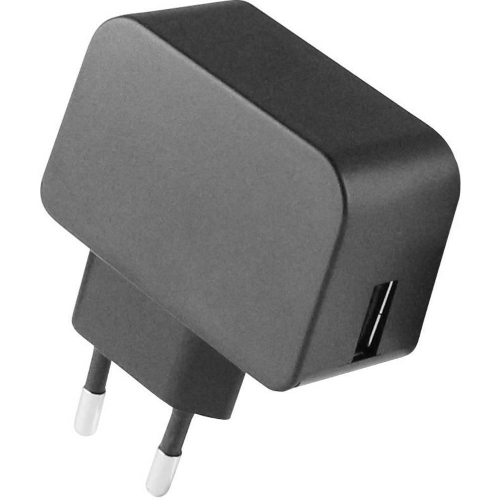 USB-polnilna vtičnica HN Power HNP12-USBL6 izhodni tok (maks.) 2400 mA 1x USB