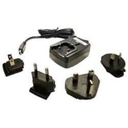 Phihong PSAC05R-050L6M PSAC05R-050L6M USB napajalnik Vtičnica Izhodni tok maks. 1000 mA 1 x Micro USB Stabiliziran