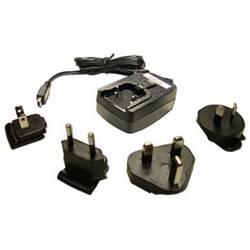 Phihong PSAC05R-050L6B PSAC05R-050L6B USB napajalnik Vtičnica Izhodni tok maks. 1000 mA 1 x Mini USB Stabiliziran