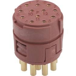 EPIC® konnektor kit M23 D6 kabelstik LappKabel 1 Set