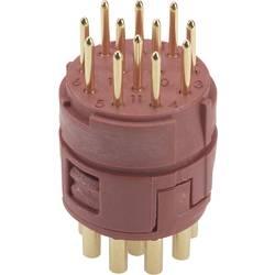 EPIC® konnektor kit M23 F6, kabelstik LappKabel 1 Set