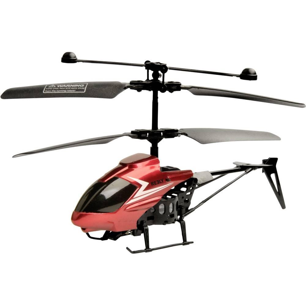 Reely 2-kanalni helikopter za začetnike RTF
