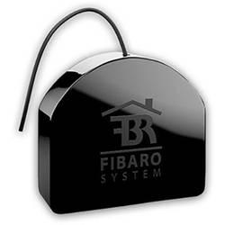 Fibaro FGR-222 Trådlös persiennställdon Svart Z-Wave
