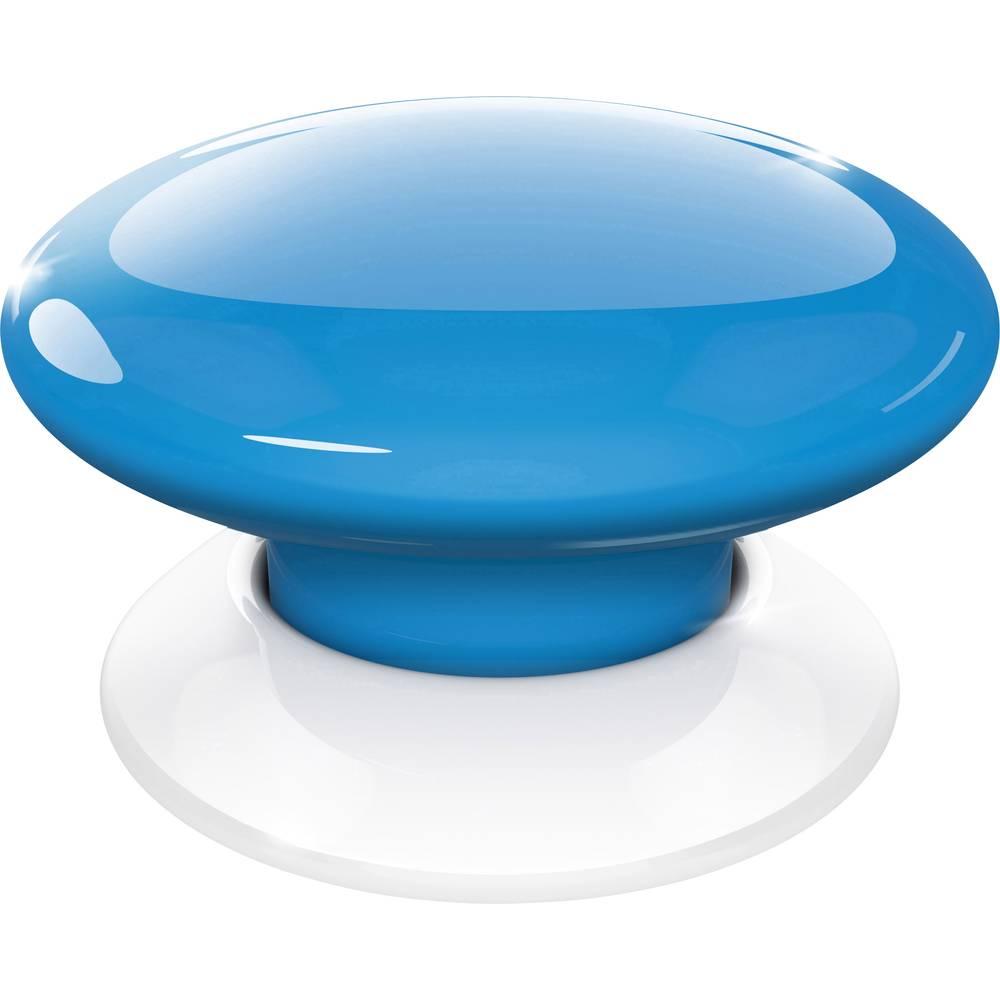 Bežični zidni prekidač FIBEFGPB-101-6 Fibaro The Button Z-Wave plava