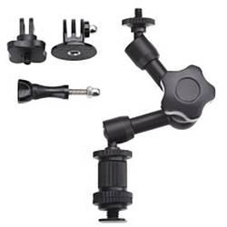 Mantona 21292 montažni material Primerno za=gopro, sony actioncams , actioncams