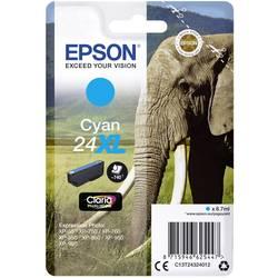 Epson črnilo T2432, 24XL original cianova C13T24324012