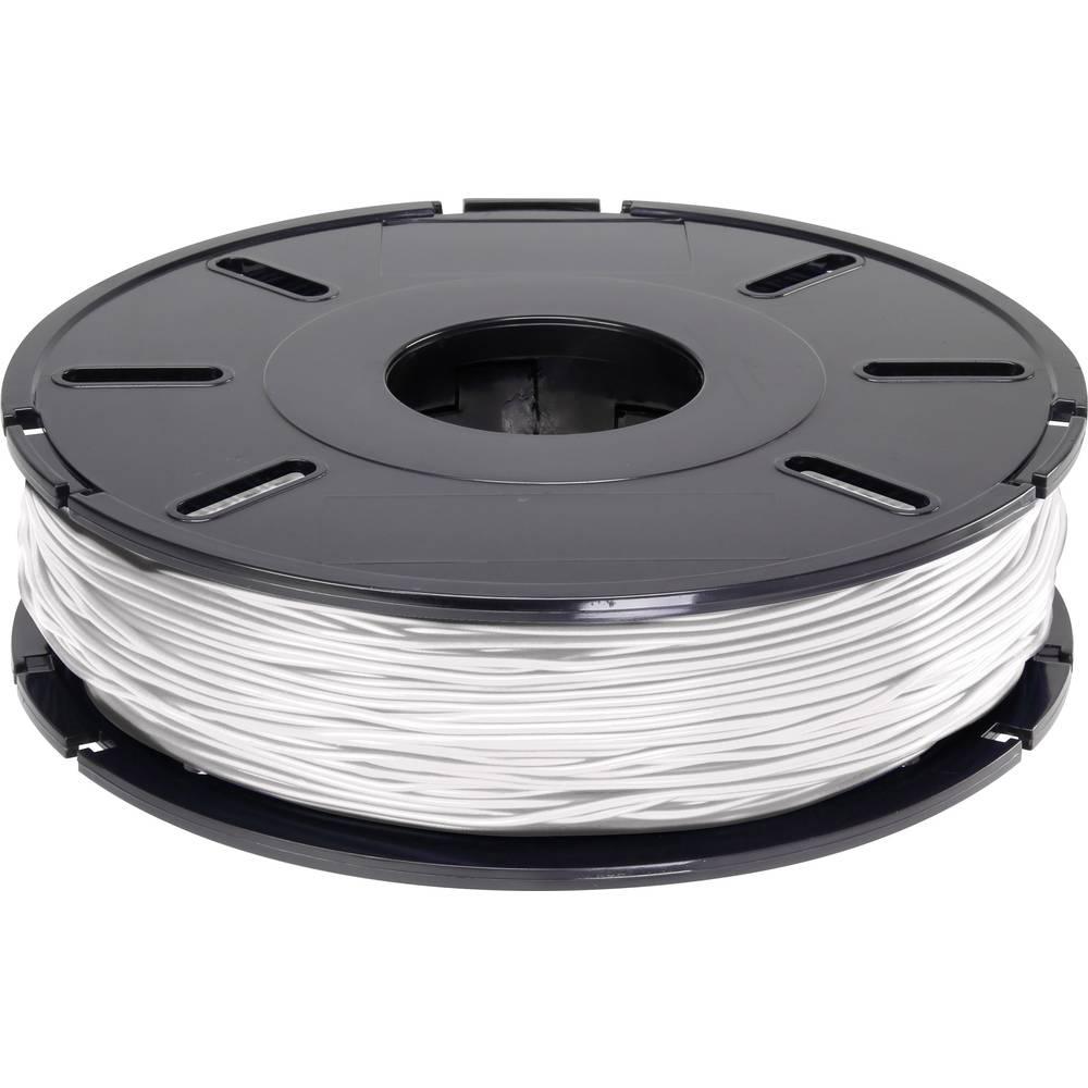 Polnilo (filament) Renkforce TPE fleksibilno 2.85 mm bele barve 500 g