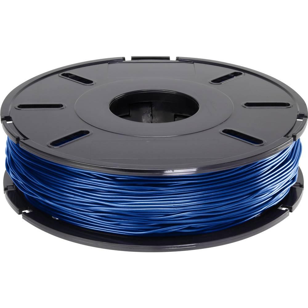 Polnilo (filament) Renkforce TPE pol-fleksibilno 2.85 mm modre barve 500 g