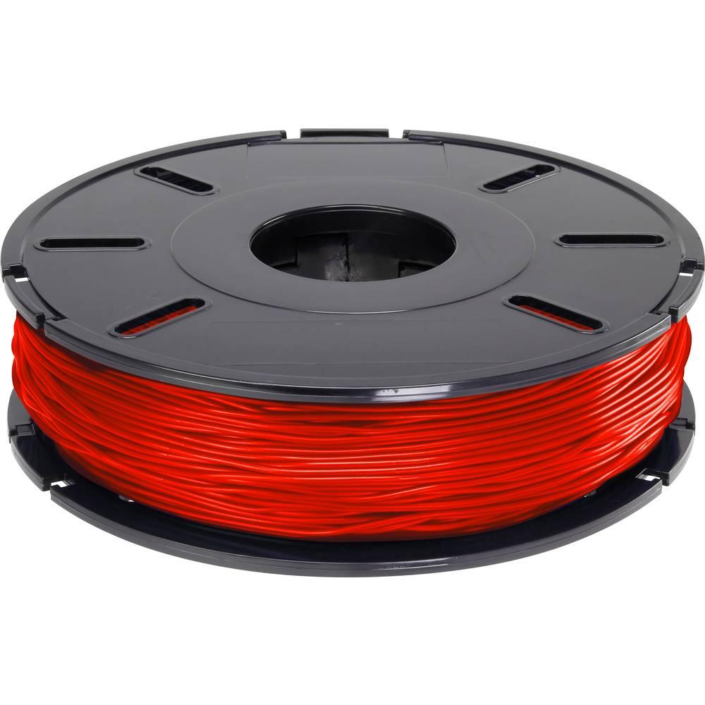 Polnilo (filament) Renkforce TPE pol-fleksibilno 2.85 mm rdeče barve 500 g