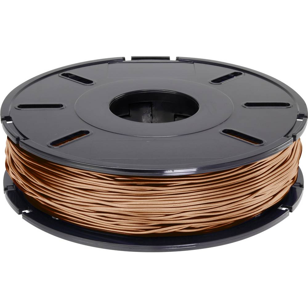 Polnilo (filament) Renkforce PLA Compound 2.85 mm iz bakra 500 g