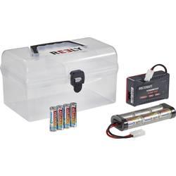 Startpaket utan sändare Reely Elektrobox RtR
