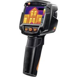Termovizijska kamera testo 872 -30 do +650 °C 320 x 240 pikslov 9 Hz