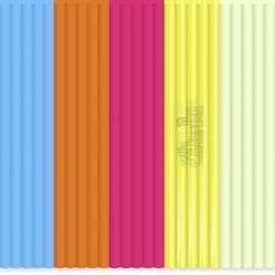 Filamentpaket 3Doodler PL-MIX13 PLA-plast 55 g
