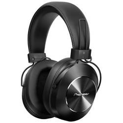 Pioneer SE-MS7BT-K Bluetooth® hifi over ear slušalke over ear NFC, kontrola glasnosti, naglavni komplet črna