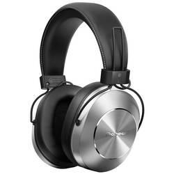 HiFi (value.1305892) Hovedtelefoner Over-ear Pioneer SE-MS7BT-S Bluetooth® Sølv